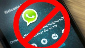 WhatsApp Marketing NO